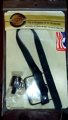 Neet Archery Universal Bow Sling  New In Package   Leather