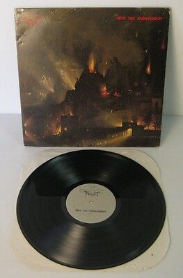 "celtic frost ""into the pandemonium"" , 1987 noise record"