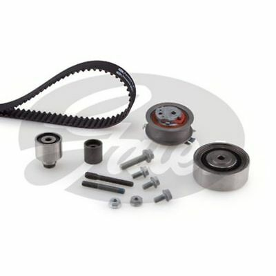 Gates Timing Cam Belt Water Pump Kit For Vauxhall Opel Vectra 1.8 KP15369XS1