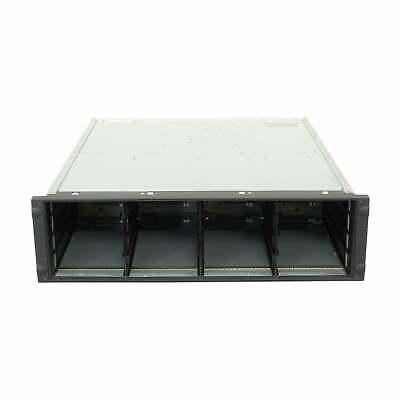 HP 3PAR 16-disk FC 4Gbps Drive Chassis E/F-Class Storage System - QL243B