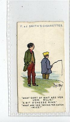 (Jd6471) SMITH,PHIL MAY SKETCHES,GREY,,1908,#19