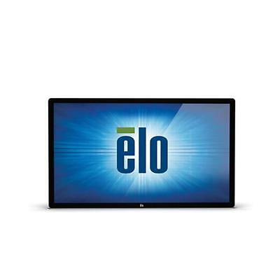 Elo Ts Pe Et4202L 42In W Lcd Vga Hdmi Ird Usb Touch Ww Cl Gray In