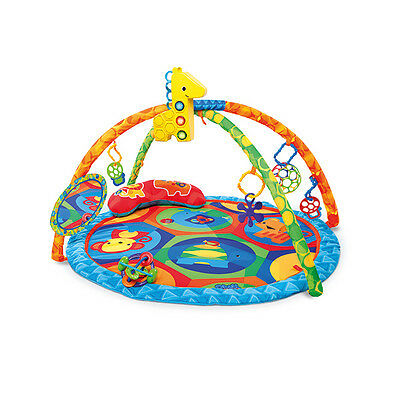 Oball - Play Activity Gym