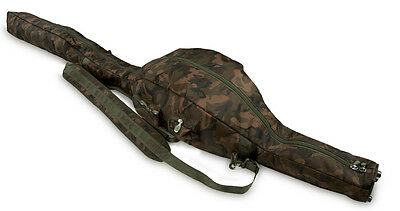 Fox NEW Carp Fishing Camo Lite Luggage Tri Camolite Sleeve 12ft - CLU287