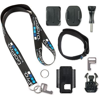 Gopro Accessory Kit For Smart Remote And Wi-Fi Remote Hero 3 3+ 4