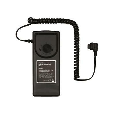 Cactus EP-1 External Battery Pack for RF60 Wireless Flash #DICFLACACEP1