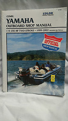Owners manual yamaha outboard 115 150 hp 4 stroke 1000 yamaha 115 to 250 hp 2 stroke 1999 to 2002 outboard shop manual by clymer publicscrutiny Image collections
