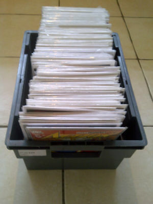 25 Mixed Comic Books Wholesale Comics Job Lot Collection Bagged Grab Bag