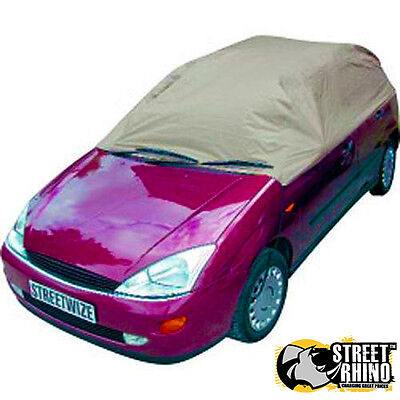 Renault Twingo Universal Water Resistant Large Car Top Cover