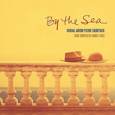 By The Sea Soundtrack Lp Vinyl New 2016 180Gm