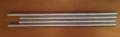 Bsa A10 Alloy Engine Pushrod Set Made In England Rocket Gold Star Super Rocket