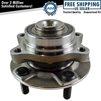 Front Wheel Hub & Bearing Left or Right for Nissan 350Z Infiniti G35