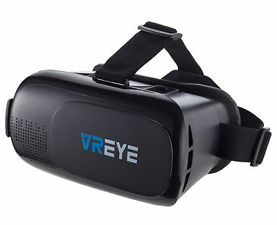 Bitmore VR Headset and Bluetooth Remote