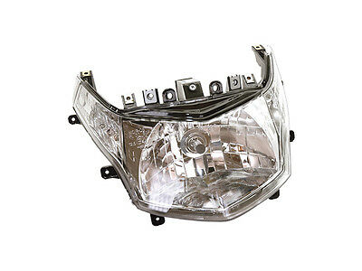 9897 FARO ANTERIORE KYMCO 125 Dink Yager GT 07-