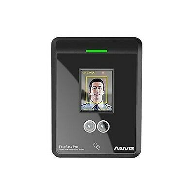 ANVIZ FacePass Pro Standalone Facial Recognition System