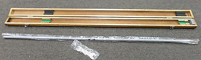 """Mitutoyo Extension Rod 953560, For Use w/ 6.5 to 16"""" Model 511 Bore Gauges"""