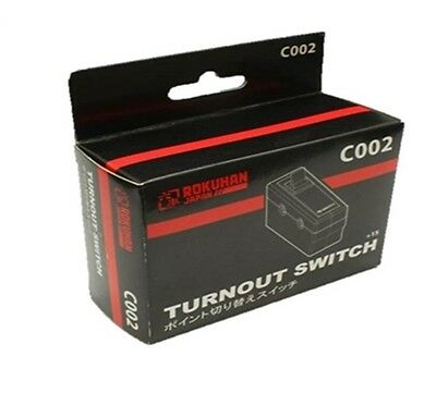 Rokuhan C002 Controller Turnout Switch