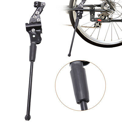 26'' MTB Road Cycling Side Kick Stand Bike Kickstand Bicycle Supporter Parking