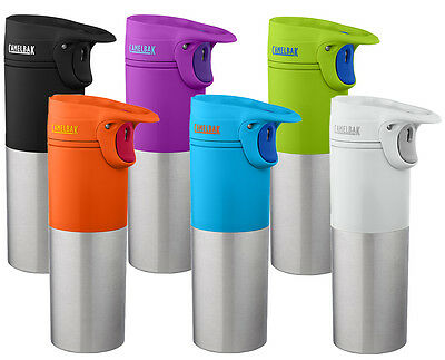 Camelbak Forge™ Divide 16oz - Insulated Travel Mug - chose from 6 great colours!