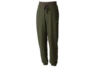 Trakker NEW Fishing Green Duo Tone Earth Joggers Jogging Bottoms *All Sizes*