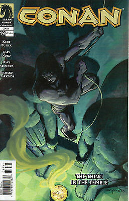 Conan #19 (NM)`05 Busiek/ Nord