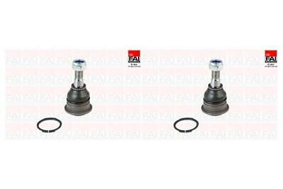 Fits Nissan ALMERA TINO 1.8 2.0 2.2dCi 2.2Di 00-12//06 BALL JOINT Front NS Delphi
