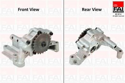 Oil Pump for AUDI A6 2.0 CHOICE2/2 TDI C6 BNA/BRE/BVG/CAHA 4F Diesel FAI