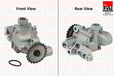 Oil Pump for SKODA FABIA 1.4 CHOICE1/2 TDI AMF/BMS/BNM/BNV Diesel FAI