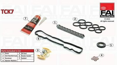 Timing Chain Kit Cam for PEUGEOT PARTNER 1.6 CHOICE1/2 HDI COMBISPACE FAI