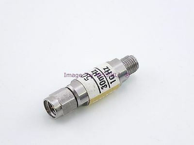 Alan 50SPA10 10dB 50 Ohm SMA Attenuator 30MHz-1GHz -  Sold by W5SWL