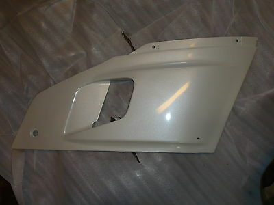 Yamaha FZ600S 1986 side cover right flanc carenage avant droit