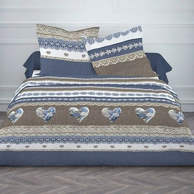 Housse de couette SWEETY 220 x 240 +2 Taies