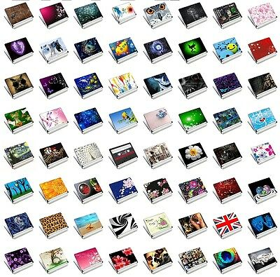 """Laptop Skin Sticker Decal For 15"""" 15.5'' 15.6"""" Sony Toshiba HP Dell Acer Lenovo"""