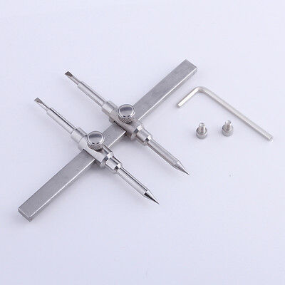 Spanner Wrench Repair Opening Open Tool For Camera DSLR Lens 10mm -130mm Steel