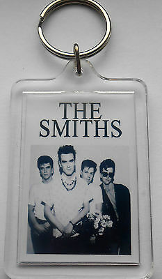 The Smiths  Keyring   Starz Crafts Unique Collection Limited Edition