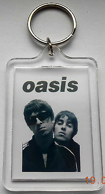 Oasis  Keyring    Starz Crafts Unique Collection Limited Edition