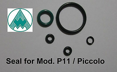 Feinwerkbau Mod. P11 / Piccolo Compressed Air Pistol Seals / Service kit