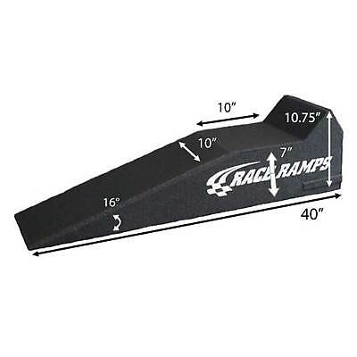 """Race Ramps Motorsport / Rally Pair Of 40"""" Sport Vehicle Service Ramps - RR-40"""
