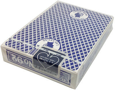 Casino Playing Cards - Caesars Palace Brand New Sealed Blue Deck - Free Shipping