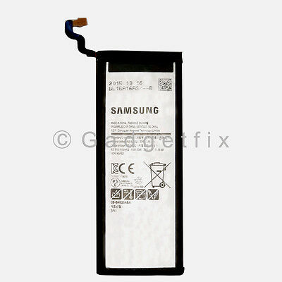 OEM EB-BN920ABA 3000 mAh Internal Replacement Battery for Samsung Galaxy Note 5