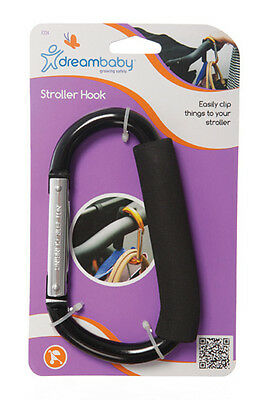 Brand New Dream Baby Stroller Hook