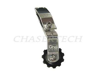 New MTB Road Bicycle Bike Alloy Chain Tensioner Silver