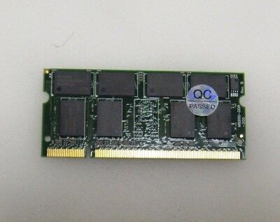 Q2632A 512Mb 200Pin Ddr Memory