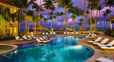 Dreams Palm Beach Punta Cana All Inclusive Vacation 12/01/19