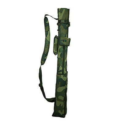 Thinking Anglers NEW Carp Fishing Camo Slim 3 Rod Quiver