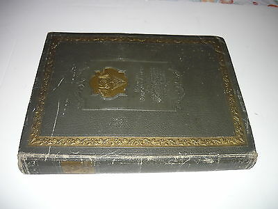 National Vaudeville Artists 1925 Year Book,n.v.a.,many Photographs