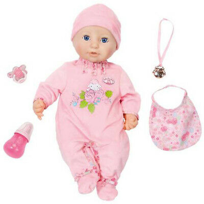 Baby Annabell Doll (Version 10) NEW