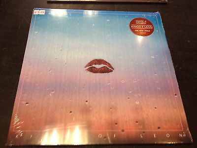 "Kings Of Leon - Waste A Moment 10"" New Mint Sealed"