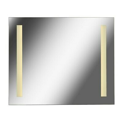 Kenroy Home Rifletta 2 Light LED Mirror (Large) - 90731