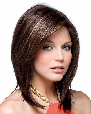 """""""jackson"""" Rene Of Paris Noriko Wig *you Pick Color* New In Box With Tags"""